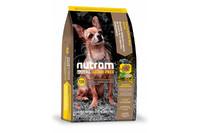 T28 Nutram Total Grain-Free® Salmon & Trout Small Breed Dog Food Рецепт с лососем и форелью. Без зерновой. Разработан специально для мелких пород собак 6,8 кг