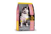 S5 Nutram Sound Balanced Wellness® Natural Adult & Senior Cat Food Рецепт с курицей и лососем Для взрослых котов 20 кг