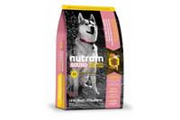 S9 Nutram Sound Balanced Wellness® Natural Lamb Adult Dog Рецепт с ягненком и шлифованым ячменем Для взрослых собак 13,6 кг