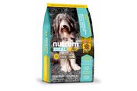 I20 Nutram Ideal Solution Support® Sensitive Dog Natural Food Рецепт с ягненком и коричневым рисом Для взрослых собак с проблемами кожи, шерсти или желудка 20 кг