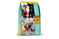 I18 Nutram Ideal Solution Support® Weight Control Dog Food Рецепт с курицей, шлифованной ячменем и горошком Для взрослых собак склонных к ожирению 13,6 кг