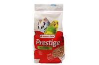 Versele-Laga Prestige Вudgies ВЕРСЕЛЕ-ЛАГА ПРЕСТИЖ ПОПУГАЙЧИК зерновая смесь корм для волнистых попугаев , 1 кг.