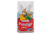 Versele-Laga Prestige Grit ВЕРСЕЛЕ-ЛАГА ГРИТ минеральная подкормка для декоративных птиц, с кораллами , 0.08 кг.