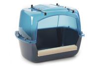 Savic СПЛЄШ ГИГАНТ (Splash Gigant) купалка для птиц и грызунов, пластик , 38Х24Х28 см.
