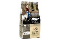 Pronature Holistic (Пронатюр Холистик) с океанической белой рыбой и диким рисом сухой холистик корм для собак , 13.6 кг.