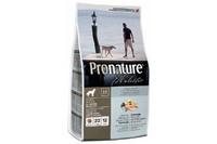 Pronature Holistic Adult Atlantic Salmon&Brown Rice ПРОНАТЮР ХОЛИСТИК С АТЛАНТИЧЕСКИМ ЛОСОСЕМ И КОРИЧНЕВЫМ РИСОМ сухой холистик корм для собак всех пород , 13.6 кг.