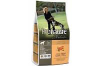 Pronature Holistic Adult Duck&Orange ПРОНАТЮР ХОЛИСТИК С УТКОЙ И АПЕЛЬСИНАМИ сухой холистик корм БЕЗ ЗЛАКОВ для собак , 13.6 кг.