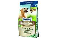Happy Dog NATUR CROQ BALANCE корм для собак 15кг