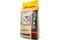 Josera Naturelle - беззерновой корм Йозера Натурель для стерилизованных кошек  с  чечевицей и форелью,  10 кг