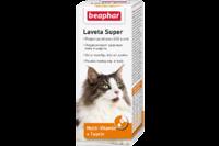 Beaphar Кормовая добавка Laveta Super для кошек 50 мл