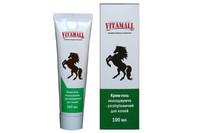 VitamAll крем-гель охлаждающе-разогревающий для лошадей 100г