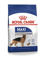 Royal Canin MAXI ADULT - корм для собак крупных пород 15кг