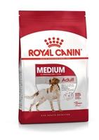 Royal Canin MEDIUM ADULT - корм для собак средних пород