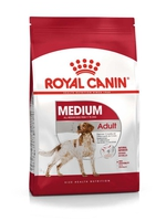 Royal Canin MEDIUM ADULT - корм для собак средних пород 15кг