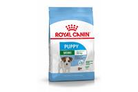 Royal Canin Mini Puppy для щенков мелких пород с 2 до 10 месяцев, 8 кг