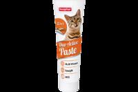 Beaphar Мультивитаминная паста Duo Active Pasta для кошек 100г