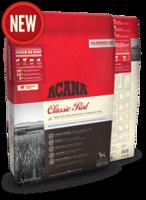 Acana CLASSIC RED 11,4кг - НОВИНКА !!! ягненок/говядина/свинина