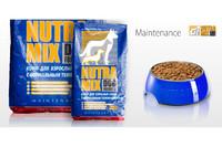 Nutra mix maintenance-сухой корм для собак, поддерживающая формула,  7.5кг