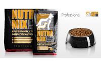 Nutra mix professional -сухой корм для собак, профессиональная формула,  18.14кг