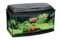 Комплект аквариум AQUA EL CLASSIC 50 овальный с оборудованием