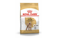 Royal Canin Poodle Adult  для собак породы пудель в возрасте от 10 месяцев, 1,5 кг