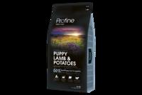 Profine (Профайн) Puppy Lamb & Potatoes - сухой корм для щенков и молодых собак с ягненком и картофелем 15кг