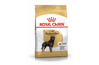 Royal Canin Rottweiler Adult для Ротвейлеров старше 18 месяцев, 12 кг