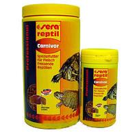sera reptil Profess. Carnivor - корм д/плотоядних рептилій  20 g