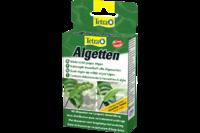 Tetra Aqua Algetten  контроль обростаний на 240 л.  12 табл.