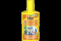 Tetra Aqua Vital    витаминизированный  кондиционер на 200 л. 100ml