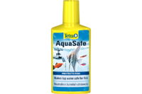 Tetra AQUA SAFE   для подготовки воды 50ml
