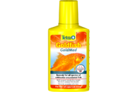 Tetra Med GOLD OOMED многоцелевое лечебное средство  для золотых рыб 100ml