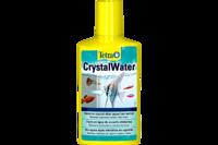 Tetra Aqua Crystal Water   средство от помутнения воды 100ml