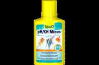 Tetra PH/KH Minus смягчитель воды 100ml