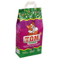 Том 5 - наполнитель  средний с ароматом лаванды