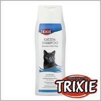 TRIXIE TX-28974 Шампунь для котов TRIXIE 60мл