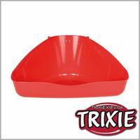 TRIXIE TX-62551 Угловой туалет для грызунов TRIXIE