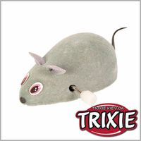 TRIXIE TX-4092 Мышь для кошки TRIXIE - заводная