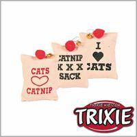 TRIXIE TX-4114 Набор мешочек для кошки TRIXIE