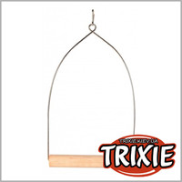 TRIXIE TX-5827 Качели для птиц TRIXIE 27х15см