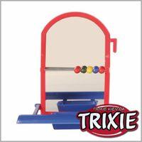 TRIXIE TX-5225 Зеркало с жёрдочкой TRIXIE