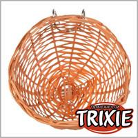TRIXIE TX-5620 Бамбуковое гнездо для канарейки TRIXIE