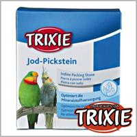 TRIXIE TX-5105 Мелок с йодом для птиц TRIXIE 120г