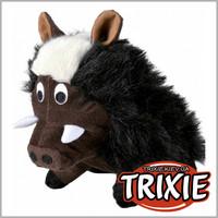 TRIXIE TX-35772 Игрушка для собак TRIXIE - Кабан