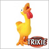 TRIXIE TX-35268 Игрушка для собак TRIXIE - Цыплёнок