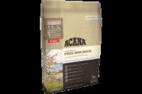 Cухой корм Acana Free-Run Duck 11,4 кг