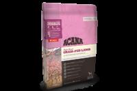 Cухой корм Acana Grass-Fed Lamb 17 кг