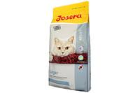 Josera Leger - сухой корм Йозера для малоактивных и стерилизованных котов 10 кг