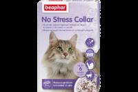 Beaphar Успокаивающий ошейник No Stress Collar для кошек, 35 см