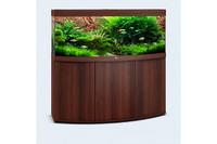 Аквариум Vision 450 LED коричневый
